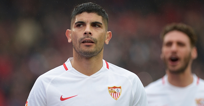 Banega'nın alternatifi Hagi'den!
