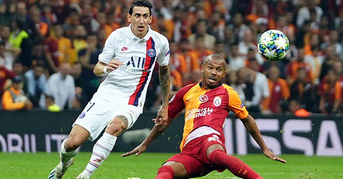 Galatasaray ile Paris Saint-Germain 6. randevuda!