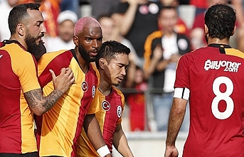 "Ryan Babel'in form sırrı: ""Foot Doctor"""