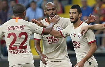 Galatasaray'da 50 milyonluk problem!