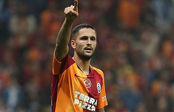 Florin Andone'nin hasreti sona erdi!
