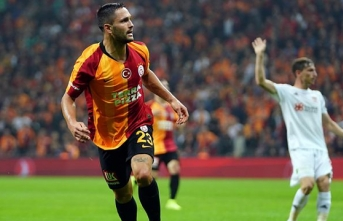 Galatasaray'da Florin Andone gelişmesi!