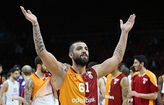 """Onlar EuroLeague'de final de oynasalar şampiyon..."