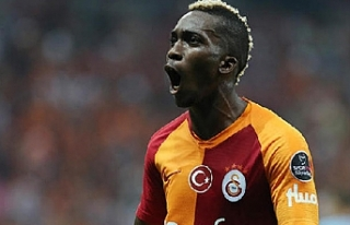 Galatasaray'da Onyekuru'ya 4 alternatif!...