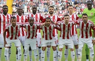 Sivasspor'un Galatasaray kafilesi belli oldu!