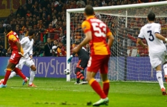 UEFA'dan efsane Galatasaray-Real Madrid nostaljisi