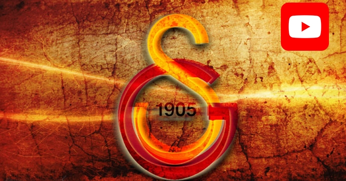 Galatasaray alternatif formasını bu video ile tanıttı!